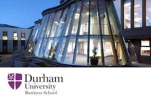 Модуль Executive MBA в Durham Business School Durham University