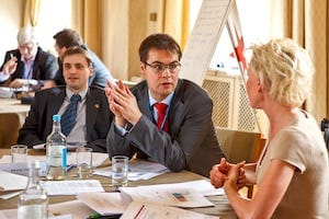 Модуль Executive MBA в Judge Business School Cambridge University