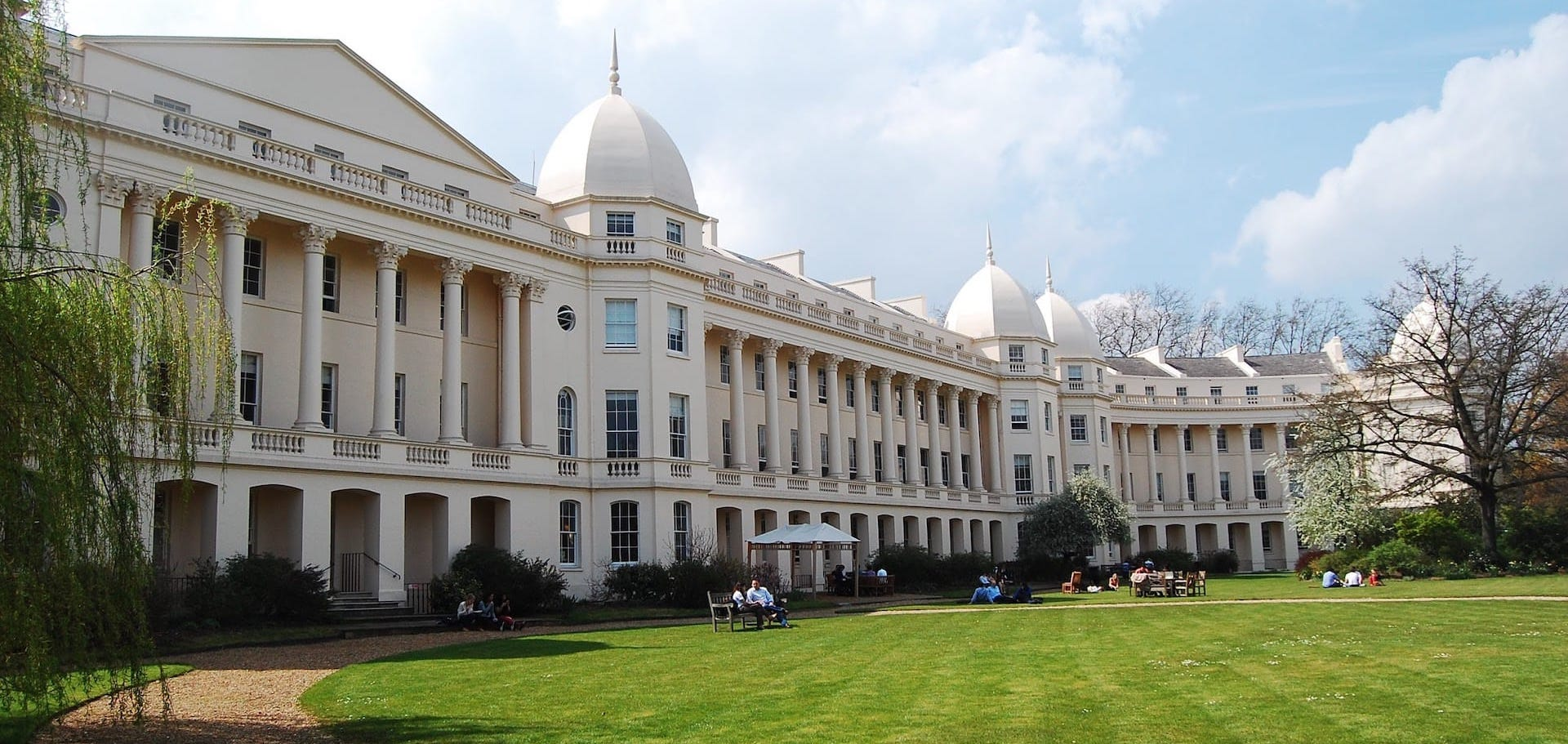 Executive MBA IBS-Moscow at London Business School